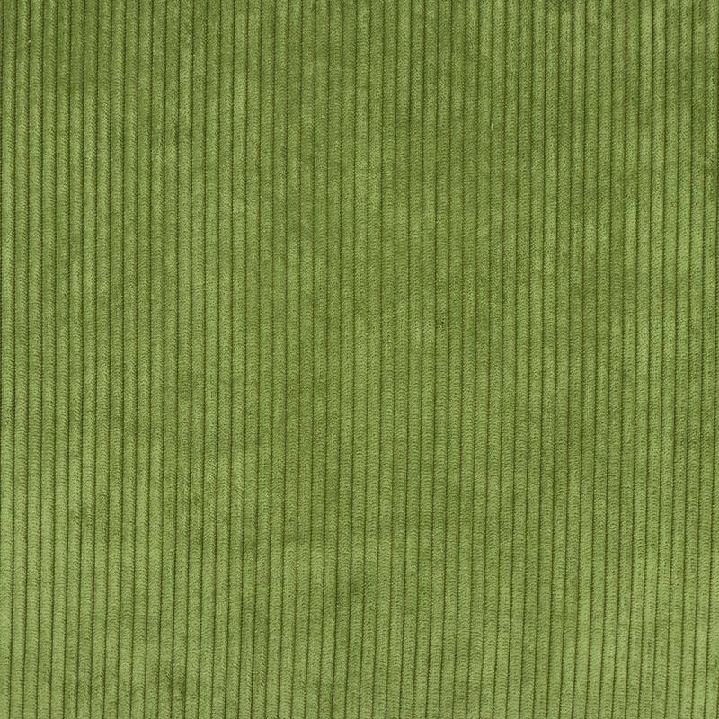 مخمل کبریتی درشت 3 میل سبز