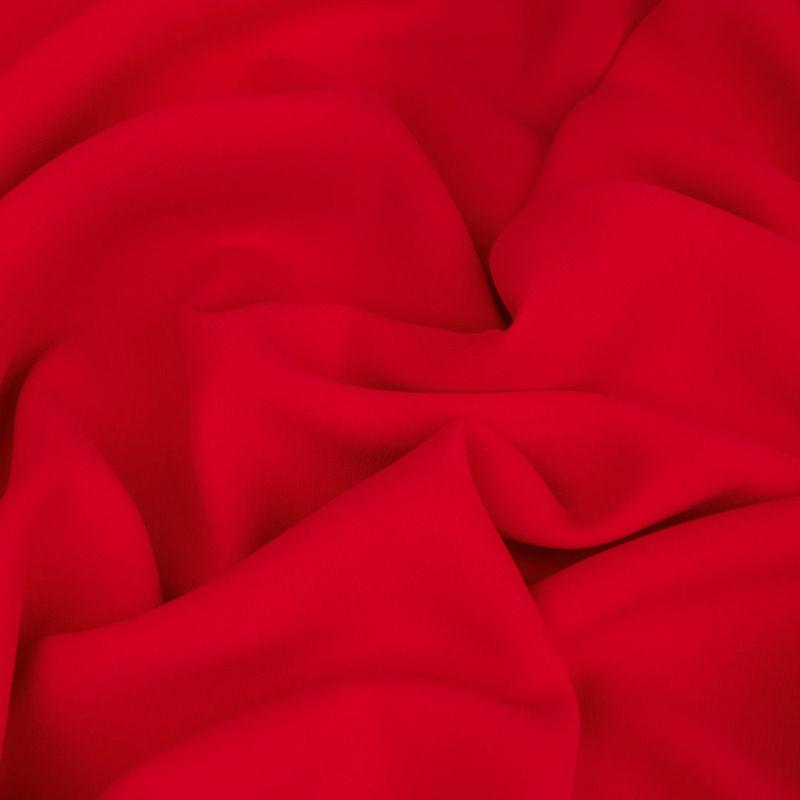 کرپ کنزو قرمز