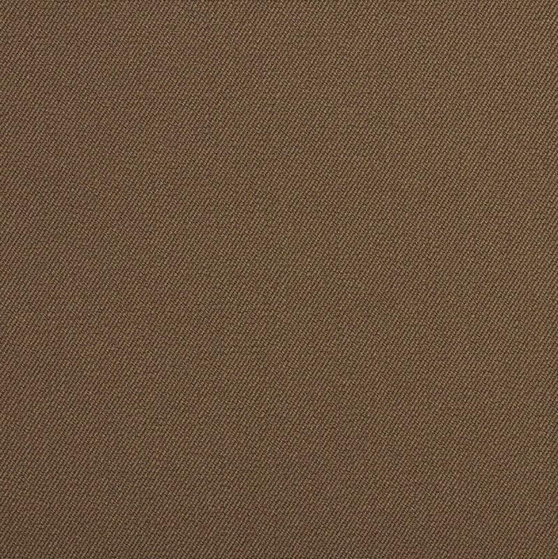 گاباردین کجراه قهوهای