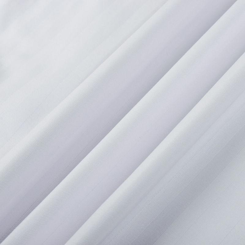 ملحفه هتلی سفید