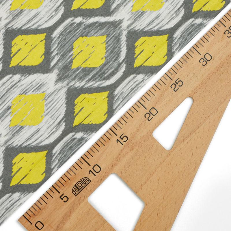 ملحفه عرض 2 لوزی نوک مدادی