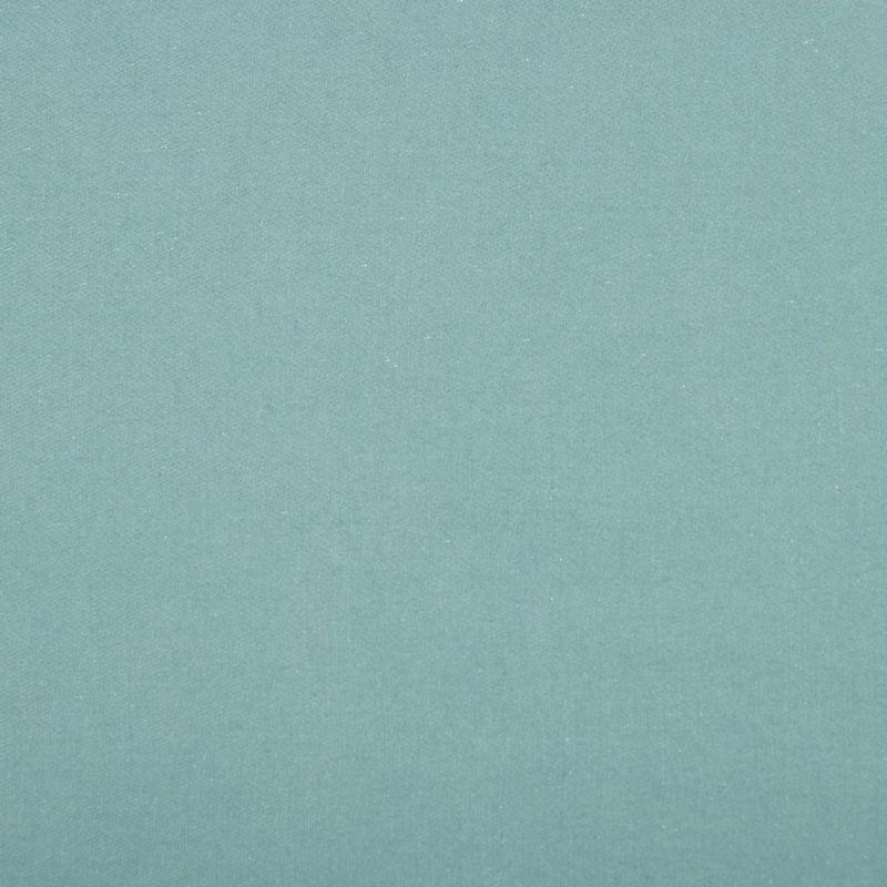 کتان شیمر سبز آبی