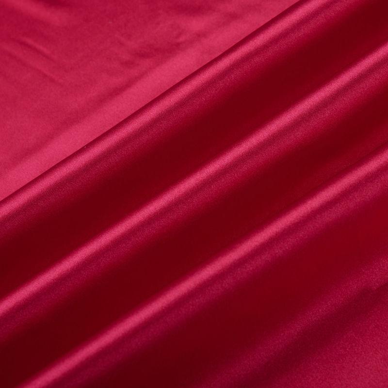 ساتن ال ایکس ساده قرمز