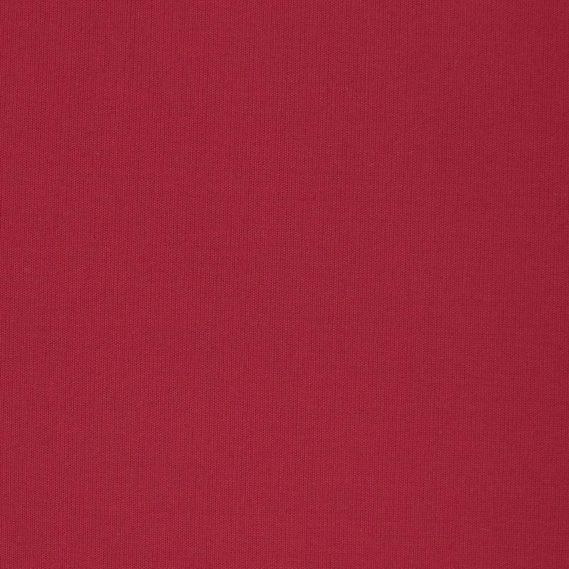 لینن پوپلین ساده قرمز