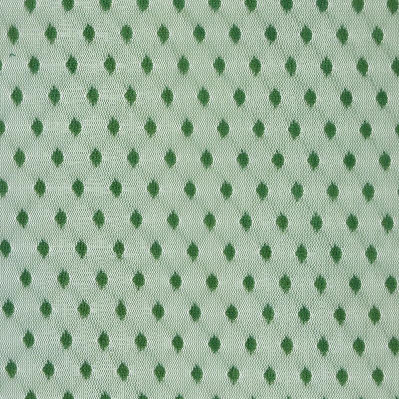 تور خال دار سبز