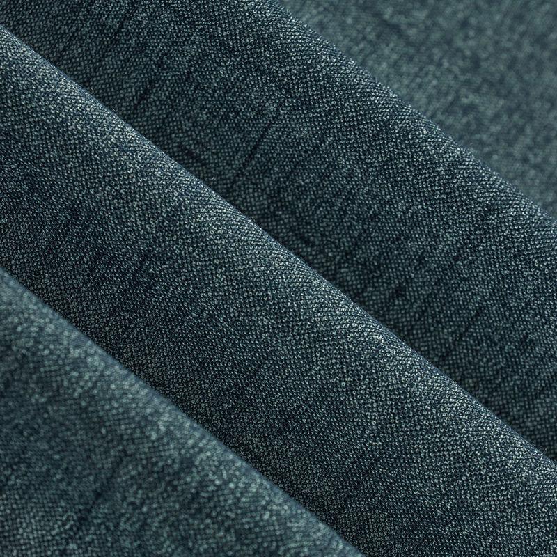 شانتون طرح جین آبی سبز