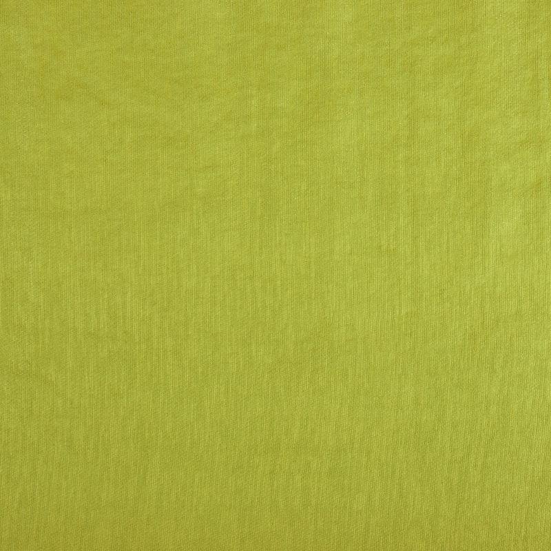 پارچه کتان کریستال ساده فسفری