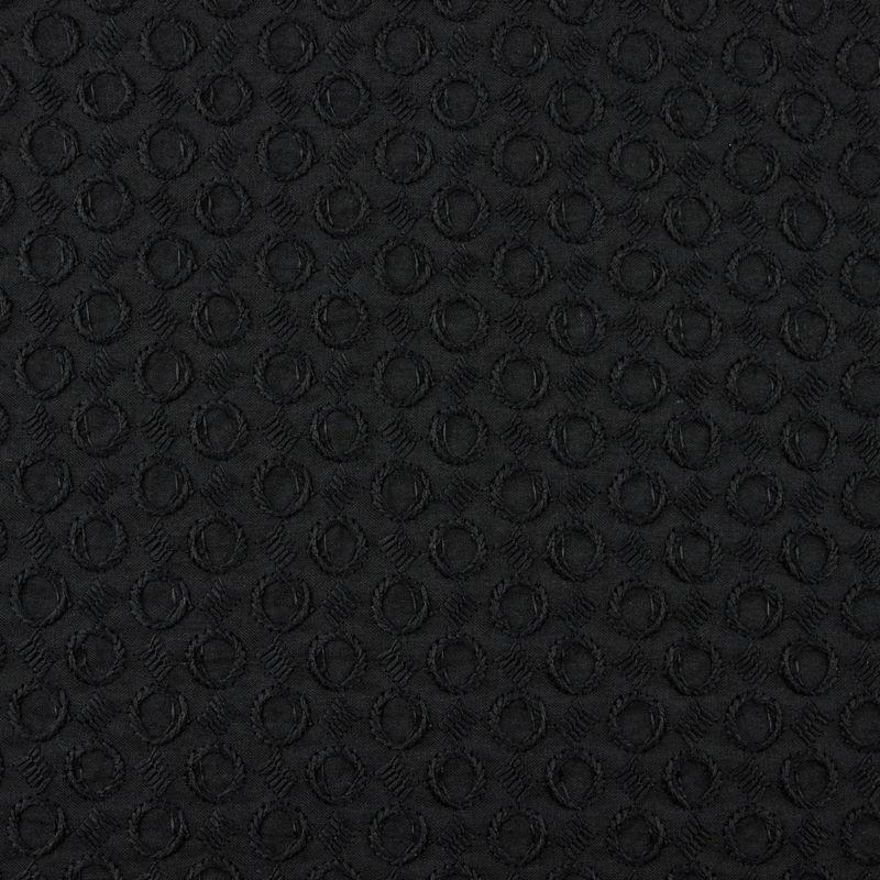 پارچه وال امبرودی دالبر دیزاین 46605مشکی
