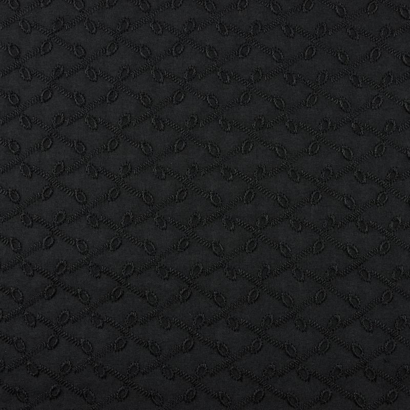 پارچه وال امبرودی دالبر دیزاین 46518مشکی