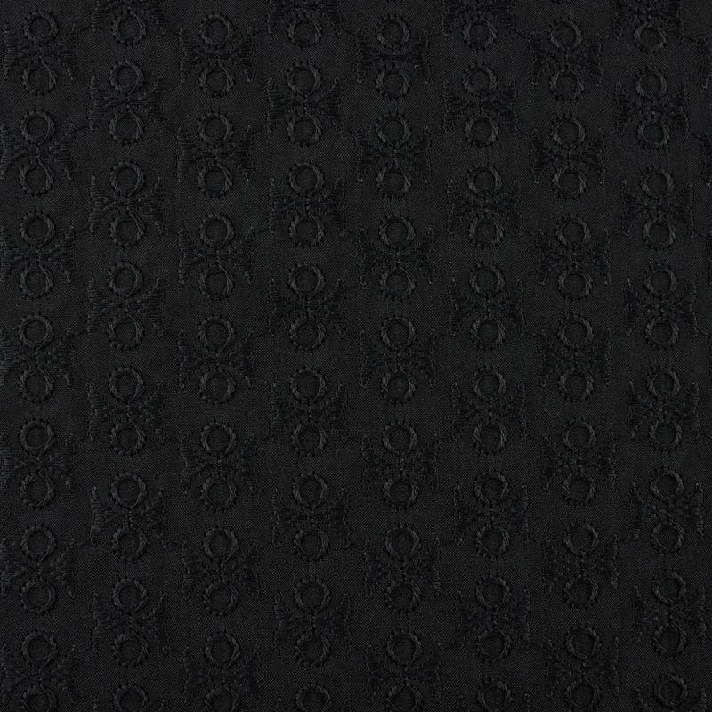 پارچه وال امبرودی دالبر دیزاین 46507مشکی