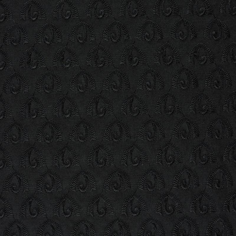 پارچه وال امبرودی دالبر دیزاین 46508مشکی