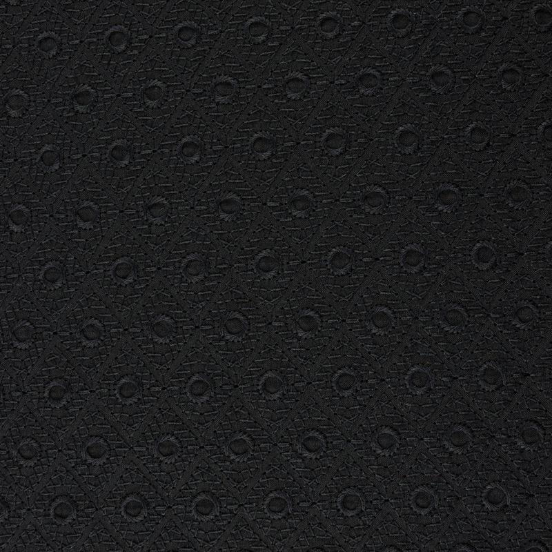 پارچه وال امبرودی دالبر دیزاین 46563مشکی