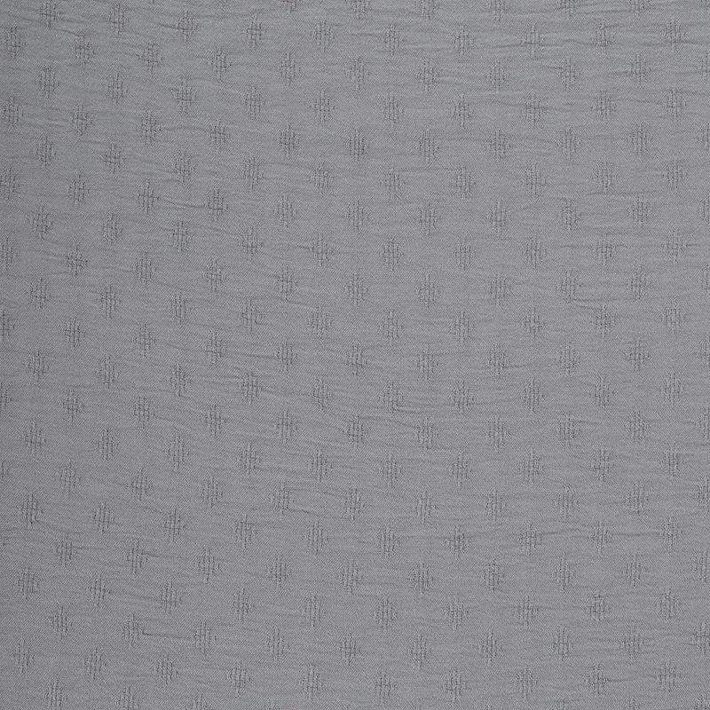 پارچه مانتویی ابروبادی لوزی هاشور طوسی