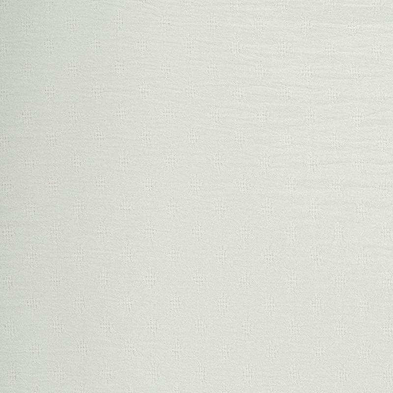 پارچه مانتویی ابروبادی لوزی هاشور سفید