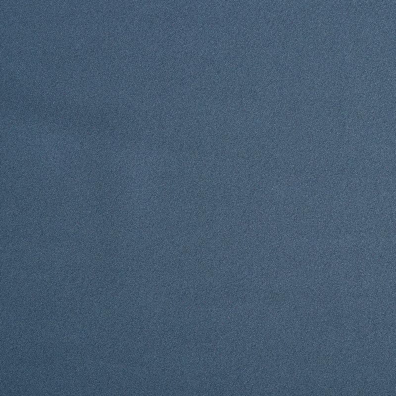 پارچه کرپ حریر کراسی طوسی آبی تیره