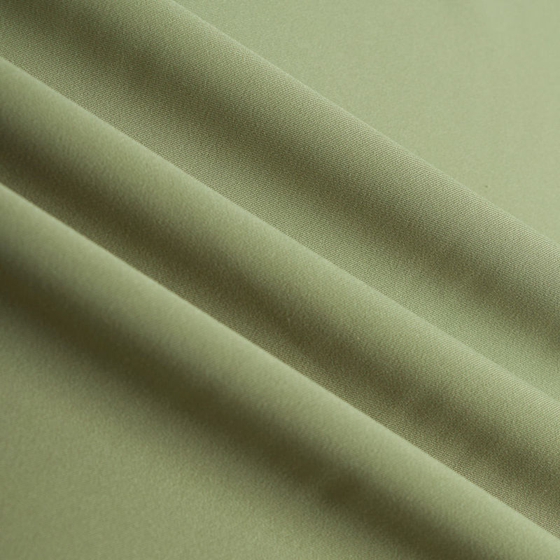 پارچه کرپ فلورانس ساده سدری