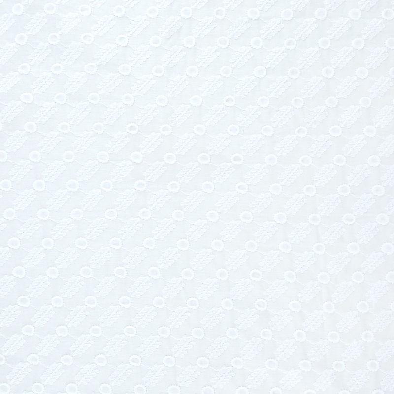 پارچه هندی وال خامه دوزی دیزاین 2963 آفوایت