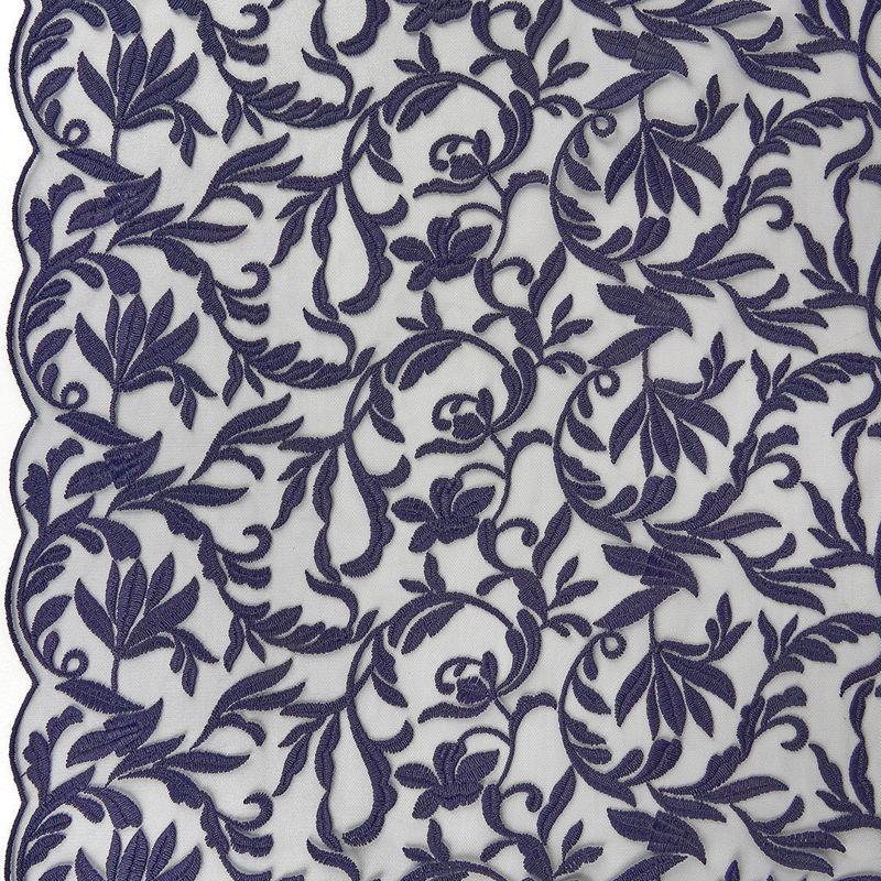 دانتل دیزاین ترک 19077 سرمه ای