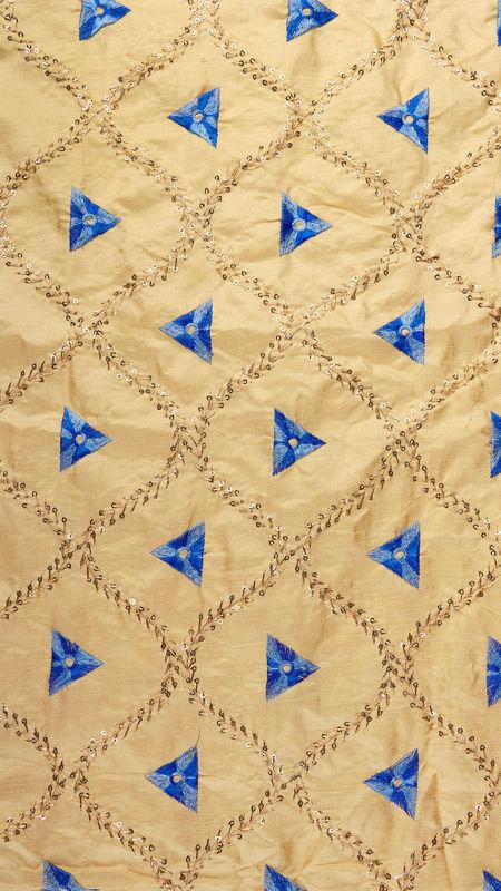 هندی تافته دیزاین 0612/5 اکر